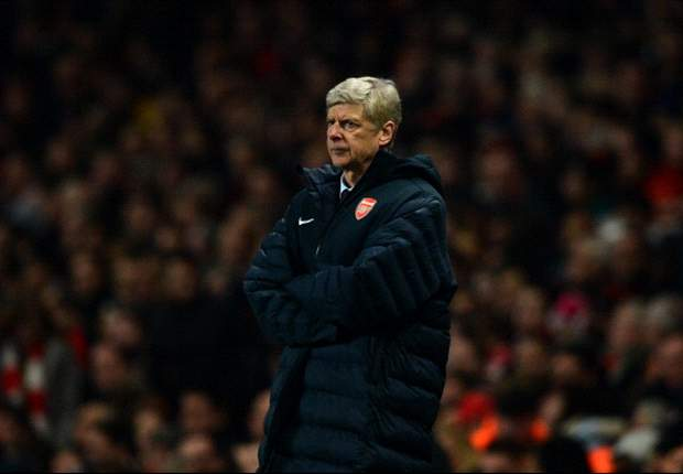 'It is not mission impossible' - Wenger still hopeful for Arsenal ahead of Bayern showdown
