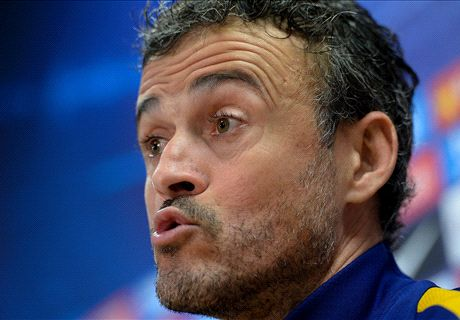 Is Luis Enrique The Best Coach In Europe?