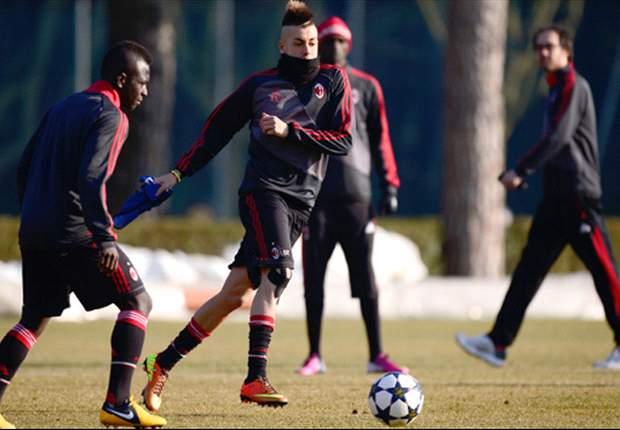 Kontra Barcelona, AC Milan Harus Menjengkelkan