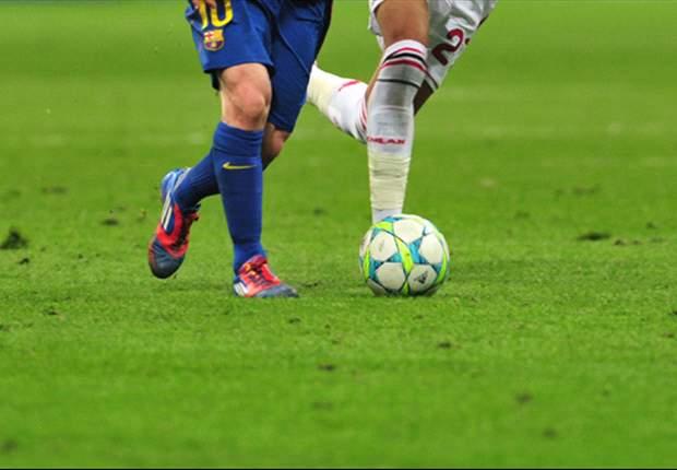 Niente più campo di patate: giocatori del Barcellona soddisfatti del manto di San Siro