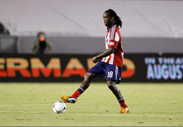 Sounders acquire Shalrie Joseph from Chivas USA