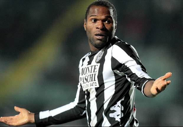 """Siena si coccola Emeghara, lui non dà certezze: """"Non penso al futuro, ma tornare al Lorient è possibile..."""""""