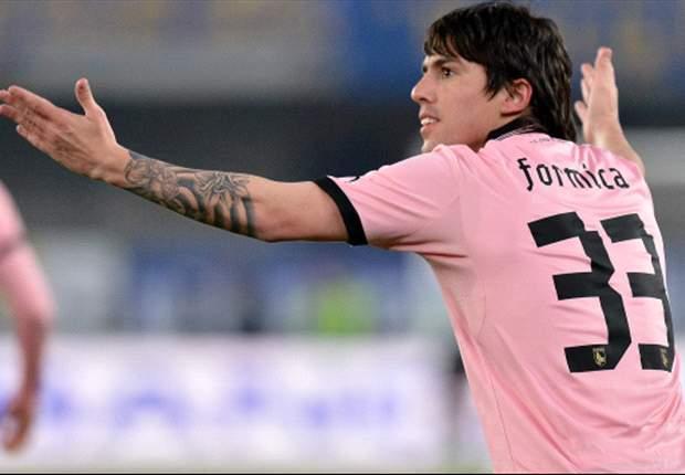 Il Palermo e quella vittoria che manca da tre mesi. Con il Genoa, il segno 1 vale 2.15