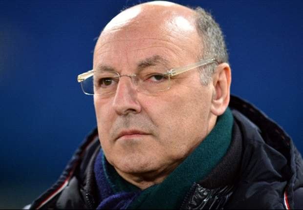 Juventus back among European elite, says Marotta