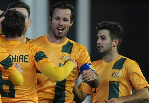 Australia Kemungkinan Ikut Piala AFF 2014