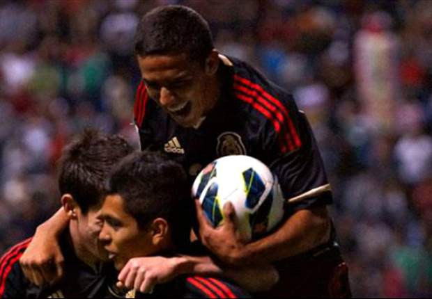 Brent Latham: Mexico U-20s must avoid trap to meet lofty expectations