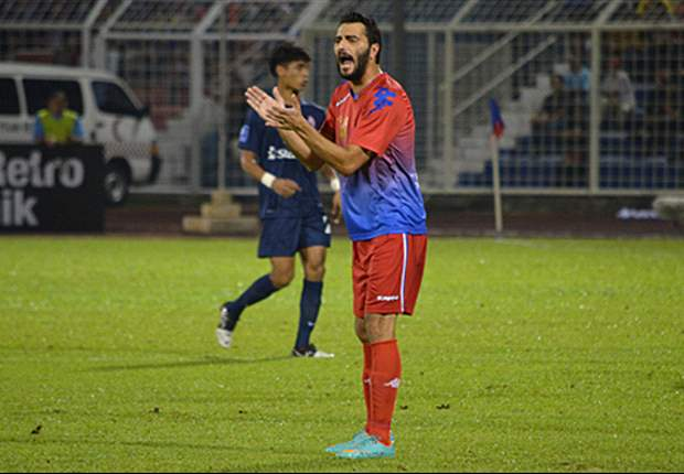 Selangor - Johor Darul Takzim Preview: Fandi to retain top spot