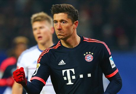 RUMOURS: Lewa wants €18m at Bayern