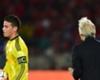 Los 23 convocados de Colombia para la Copa América