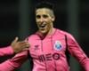 Official: Tello swaps Porto for Fiorentina