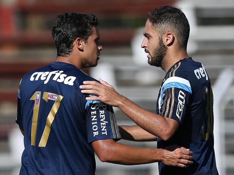 Palmeiras encara Nacional em busca da primeira taça do ano