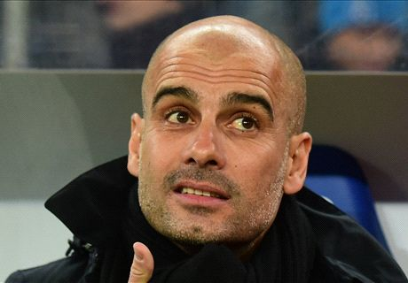 Guardiola: I am like a woman