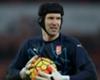 Wenger reveals Cech doubts