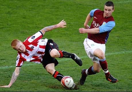 Shamrock Rovers sign Mikey Drennan