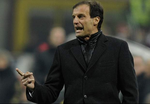 Allegri thrilled with 'extraordinary' win