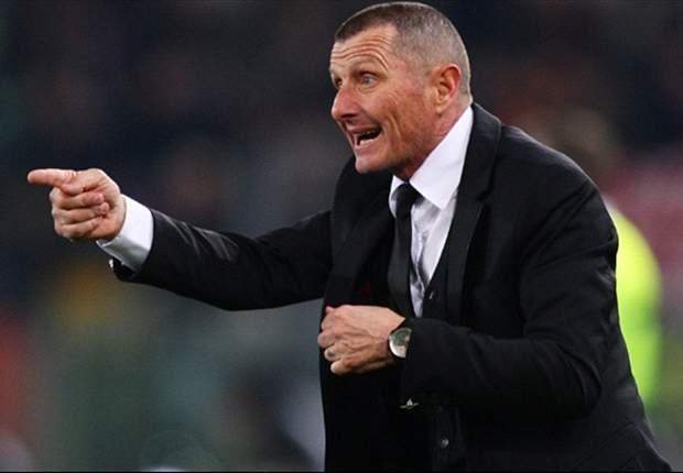 Nasib Aurelio Andreazzoli Ditentukan Usai Coppa Italia
