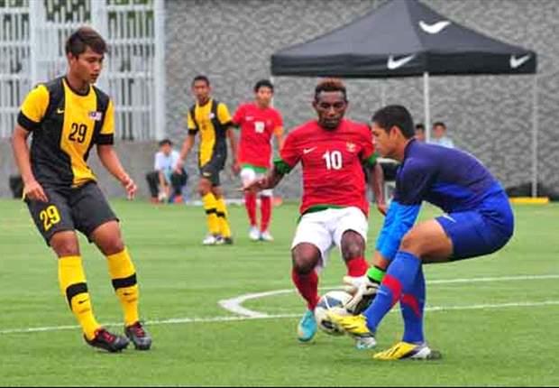 Indonesia Di Grup B Piala AFF U-16 & U-19