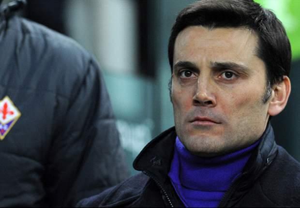 Vincenzo Montella: Fiorentina Ambisius