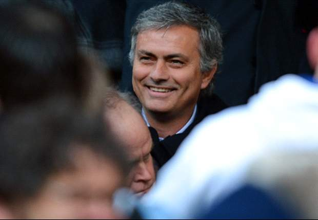 Jose Mourinho Tak Terkejut Manchester United Juara
