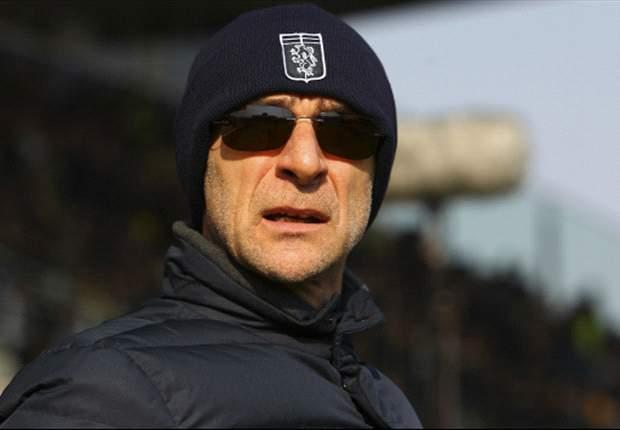 """Genoa ancora imbattuto con Ballardini: """"Ma avremmo potuto fare di più, onore al Palermo. C'era un rigore per noi"""""""