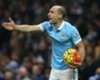 Pellegrini: Zabaleta has future