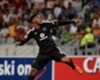 EXTRA TIME: Former Orlando Pirates player Bibo is a father