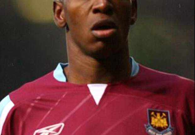 West Ham United's Luis Boa Morte Could Be Out Of Action Until 2010