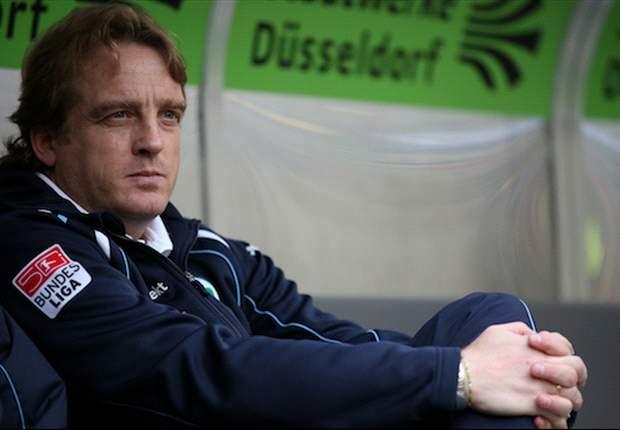 """Ex-Knappe Mike Büskens: """"Schalkes Qualität wird sich durchsetzen"""""""