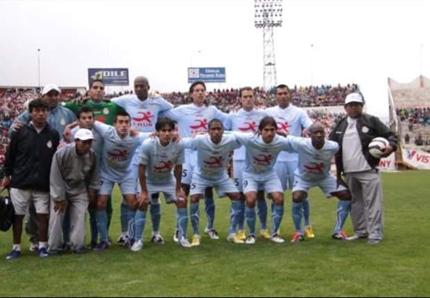Garcilaso arrancará con los 5 paraguayos