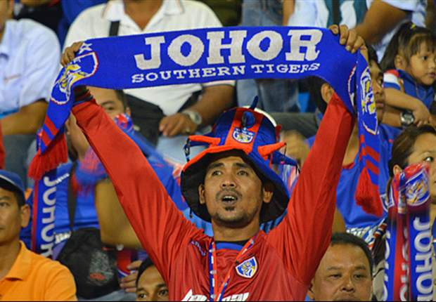 Sime Darby - JDT Preview: Giant killers look to pull off another shock