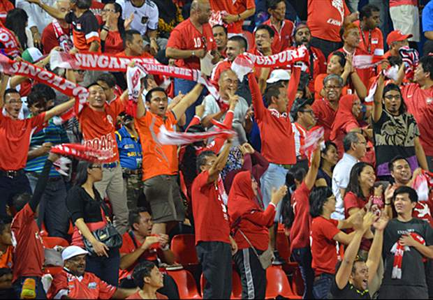 Eight clubs to participate in 2015 Asean Super League