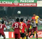 TOP AND FLOP: Mohun Bagan 1-1 East Bengal