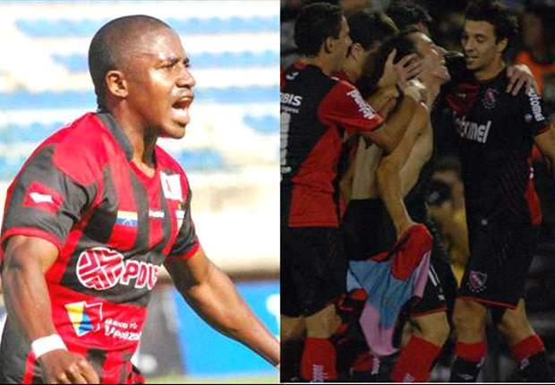 Newell's va por otro triunfo en la Copa Libertadores