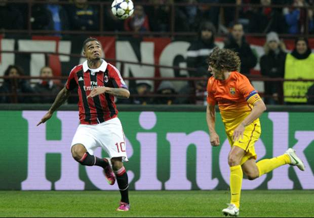 Puyol dismisses AC Milan links