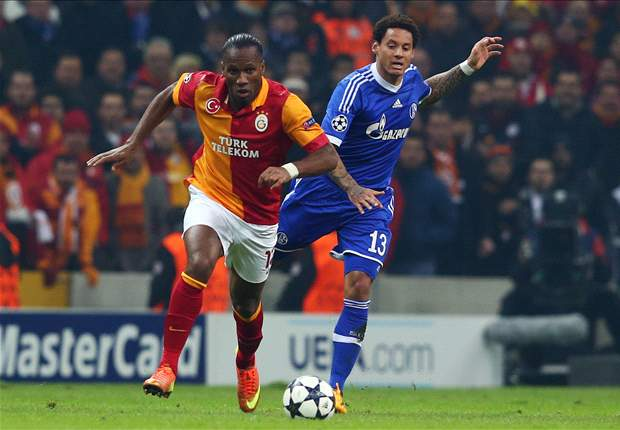 Laptop helped us draw with Galatasaray, says Draxler