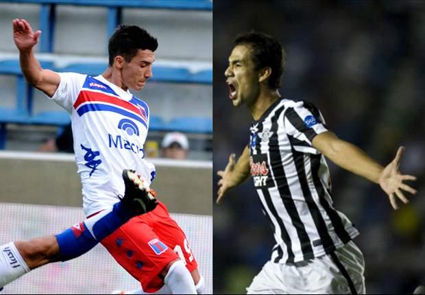 Tigre debuta en la Copa frente a Libertad