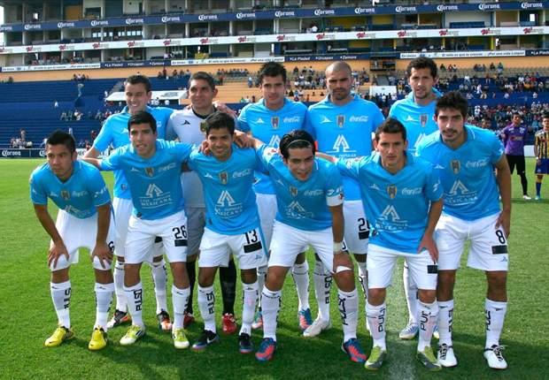 Carlos María Morales, técnico de San Luis lamenta resultados negativos