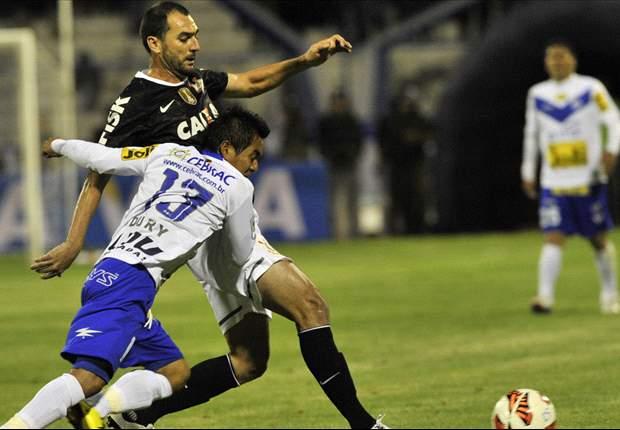 Libertadores:Conmebol ignora morte de torcedor