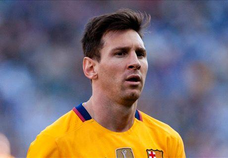 LIVE: Levante 0-1 Barcelona