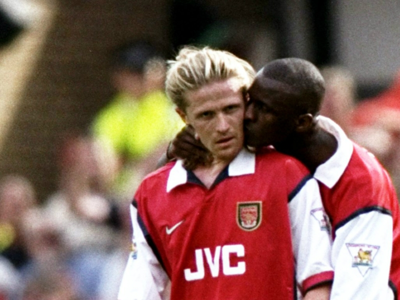"""Emmanuel Petit tacle les """"gamins"""" d'Arsenal"""