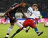 Boateng injury blow for Bayern