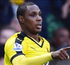 EXCLUSIVE: Ighalo's toughest opponent