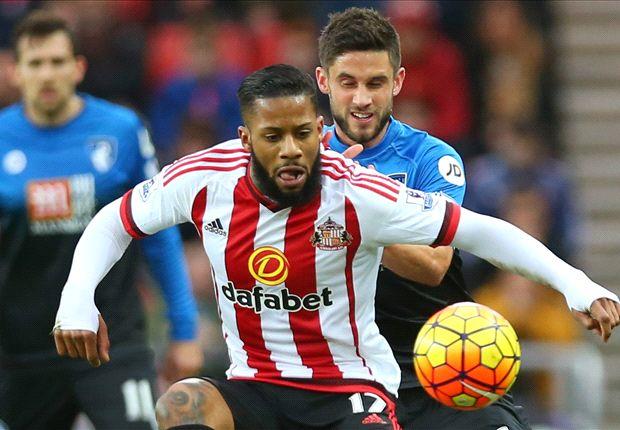 ไฮไลท์  Sunderland 1 - 1 AFC Bournemouth