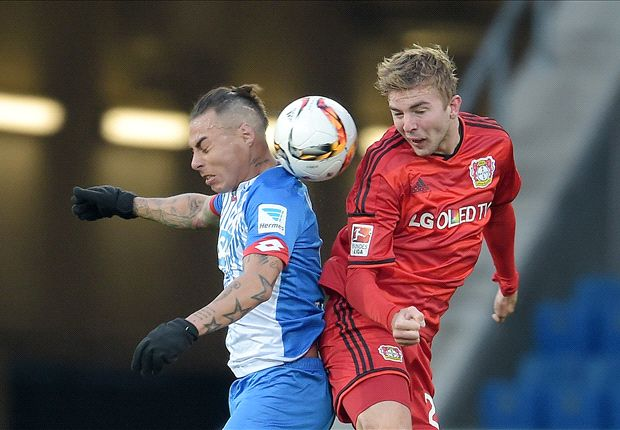 Video: Hoffenheim vs Bayer Leverkusen