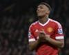"Manchester United, Anthony Martial ""peut être bon"" mais ""doit progresser"", selon Marouane Fellaini"