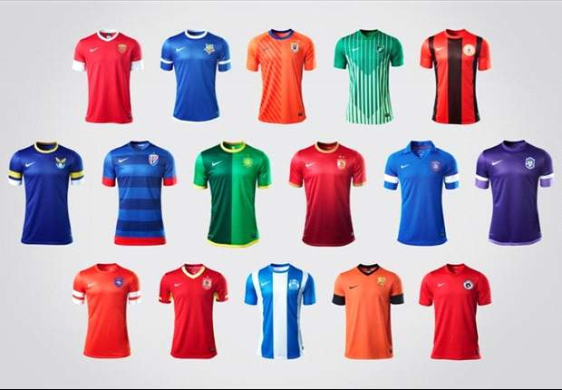 Introducing the 2013 Chinese Super League