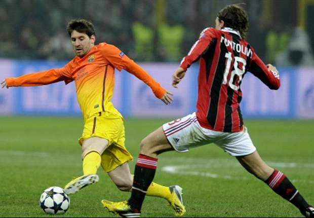 How Milan can topple the Catalans on their home turf?