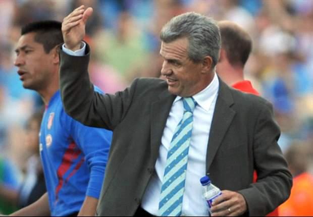 Javier Aguirre asegura que ante Valladolid, es el juego más importante