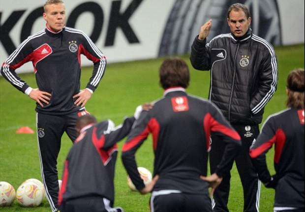 Wedtip: Steaua Boekarest - Ajax