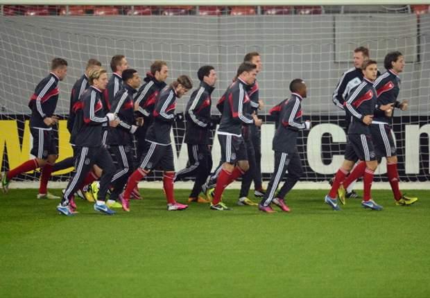 EL - Goede test voor Ajax in Boekarest